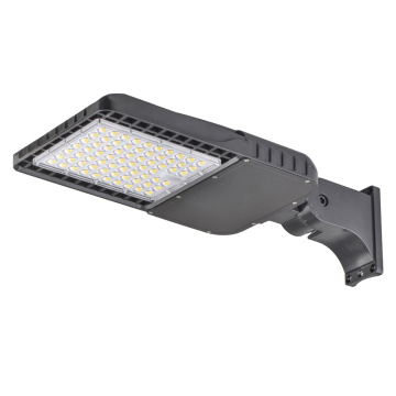 480V 100W Led Pole Mount Место для стоянки