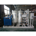 Carbon steel PSA white oxygen gas generator