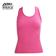 Women Gym Tank Top