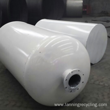 Lanning Carbon Tire Production Line