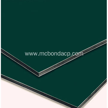 Indoor Usage Aluminum Composite Panel