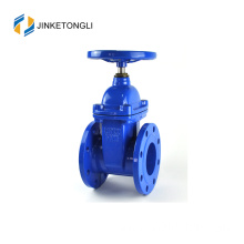 China Factory for 4 Inch Gate Valve JKTLCG046 direct buried forged steel plug gate valve export to China Macau Manufacturers