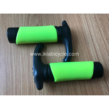 Two Colors Cycling Handlebar Rubber