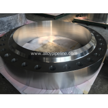 10 Inch Class2500 S31803 F51 High Pressure Flange