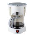 coffee maker low wattage