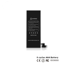 New Replacement battery for iPhone 6 Battery 6G