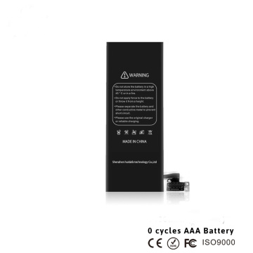 Battery for iphone 5G 1450mAh with AAA Quality