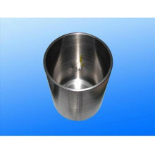 W1 Pure Tungsten Crucible for melting