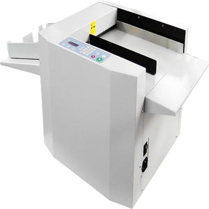 ZX-330 Automatic paper creasing machine