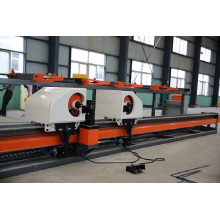 Factory Price Double-Head CNC Bending Machine