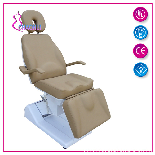 wholesale electric facial bed with 4 motors