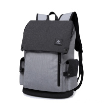 Stylish Smart Waterproof school backpack with USB charger