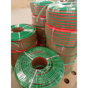 Rubber Welding Twin-line Hose For Sale