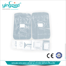 China for Pvc Anesthesia Mask Medical Disposable Mouth To Mouth Breathing Mask export to Andorra Manufacturers
