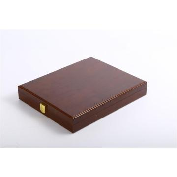 Factory custom wooden box