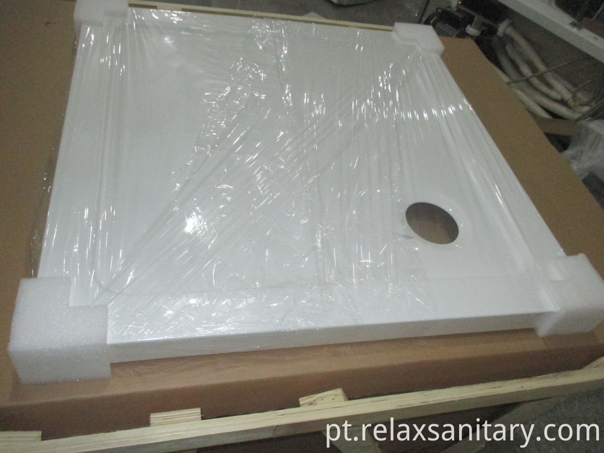 artificial stone tray