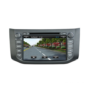 8 Inch Car Player Nissan SYLPHY / B17 / Sentra