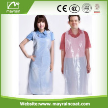 Disposable Adult PE Apron
