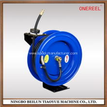 High Pressure Spring Loaded Hose Reel