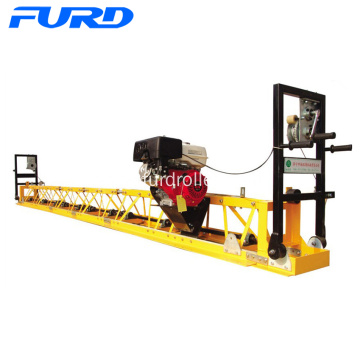 4-16m HONDA Gasoline Concrete Floor Vibratory Truss Screed