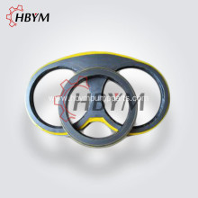 Wear Resistant Steel Plate Parts and Ring