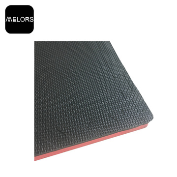 Taekwondo Karate Interlocking EVA Martial Arts Mat