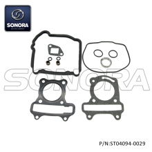 GY6-50 139QMAB 40MM Cylinder and cylinder head gasket set (P/N:ST04094-0029) Top Quality