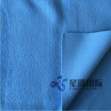 Manufacturing Companies for for China Soft / Smooth / Comfortable Single Face Wool Fabric Supplier Top Quality Single Face 100% Wool Fabric supply to Papua New Guinea Manufacturers