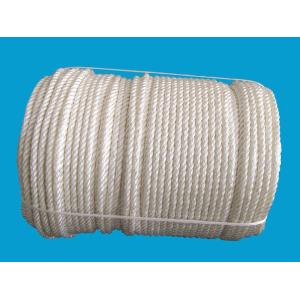 High quality factory for Polyester Rope,Braided Polyester Rope,Polyester Double Braided Rope Manufacturer in China 6mm-50mm PP/Polyester 8-Strand Twisted Rope export to Slovenia Factories