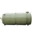 FRP Water Tank For Water Treatment