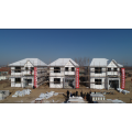 Industrial Steel Frame Buildings