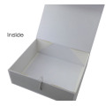 Custom Handmade Cardboard Foldable Clothing Gift Box