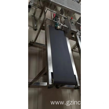 Plastic Bag Box Carton Auto Feeder Machine