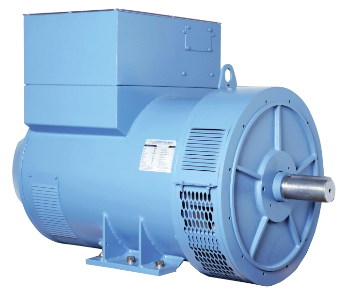 Synchronous Marine Alternator Generator Manual