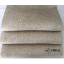 Factory Free sample for Durable Alpaca Wool Fabric High quality woolen felt fabric export to Panama Manufacturers