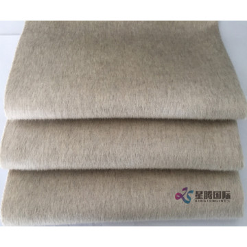 High quality woolen felt fabric