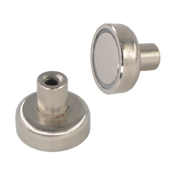 RPM-D16 Pot Magnet holding device