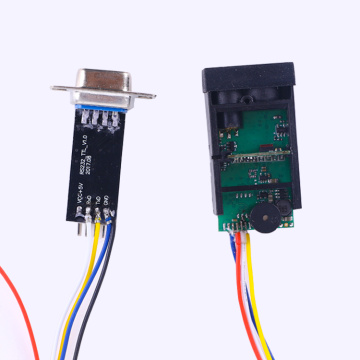 60m RS232 Communication Distance Sensor