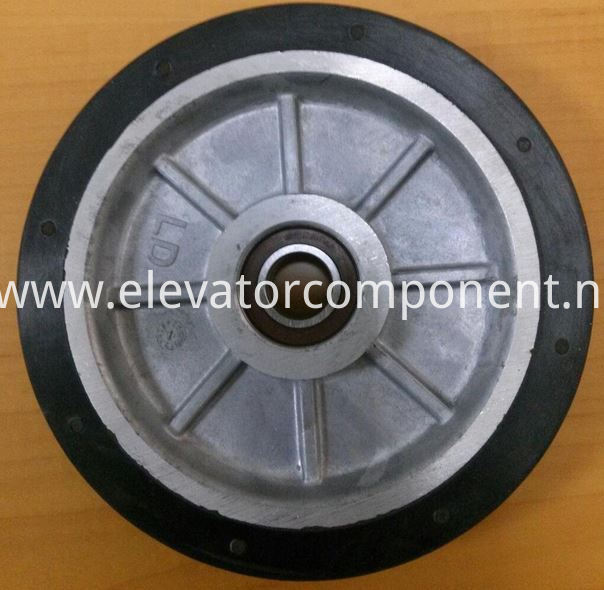RG150 Guide Shoe Roller KONE Elevators 150*27/6003