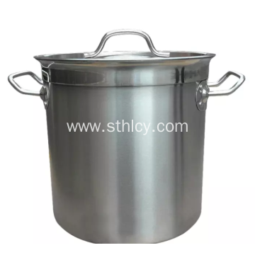 Kitchen Cookware Stainless Steel Pil