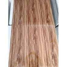hot sale pvc sheet with wooden design