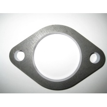 "China for Laser Stamped Flange Mild Steel Flange 2 Bolt 2-1/4"" ID supply to Angola Wholesale"