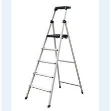 PriceList for for Step Ladder,Aluminum Step Ladder,Folding Step Ladder,Fold Step Ladder Suppliers in China best quality aluminum step ladder 3 steps with tray supply to China Taiwan Factories