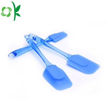Silicone Spatula Set Kitchenware for Cream Cake Spatula