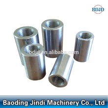 Rebar Parallel Splicing Thread Coupler Building Meterial