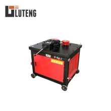 Well-designed for Steel Bending Machine Automatic Steel Bar Bending Machine machinery GW50C export to Pitcairn Factory