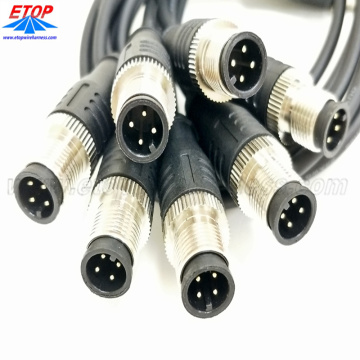 UL High-qualified Waterproofing Connectors Cable