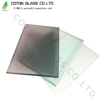 Laminated Glass Price List