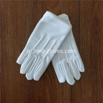 Cotton Parade Glove W / Snapback