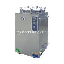 Digital Display Automation Verticl Steam Sterilizer